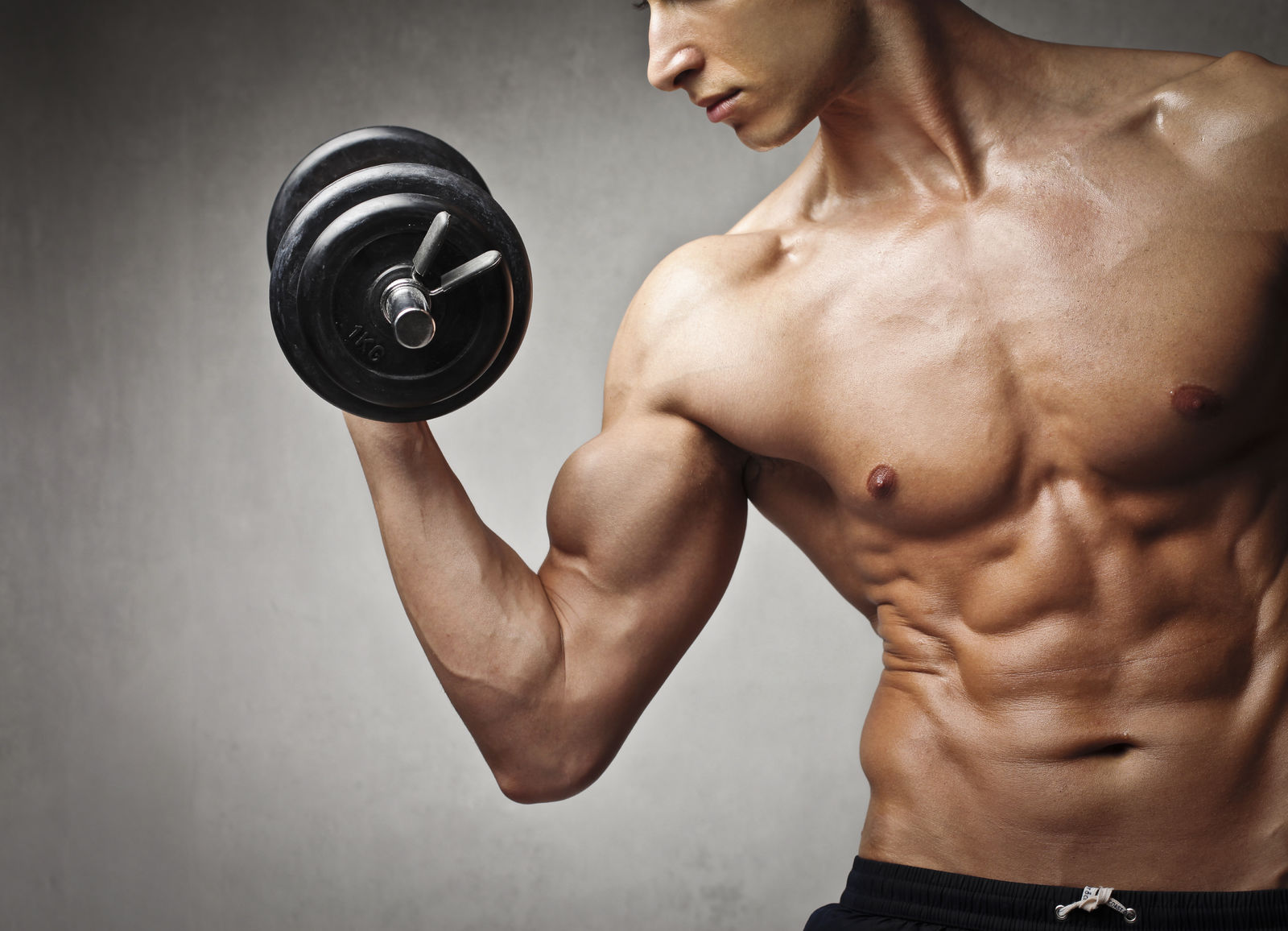 Online Personal Training for Bodybuilding