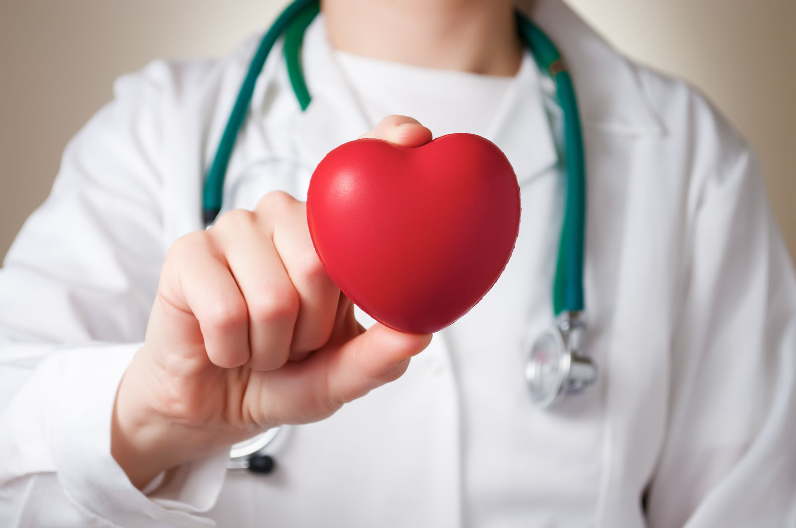 What is a healthy exercise heart rate?