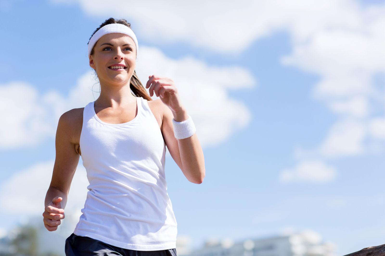 Personal Trainer for Marathon Training
