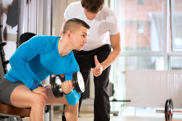 Do I really need a personal trainer at the gym?