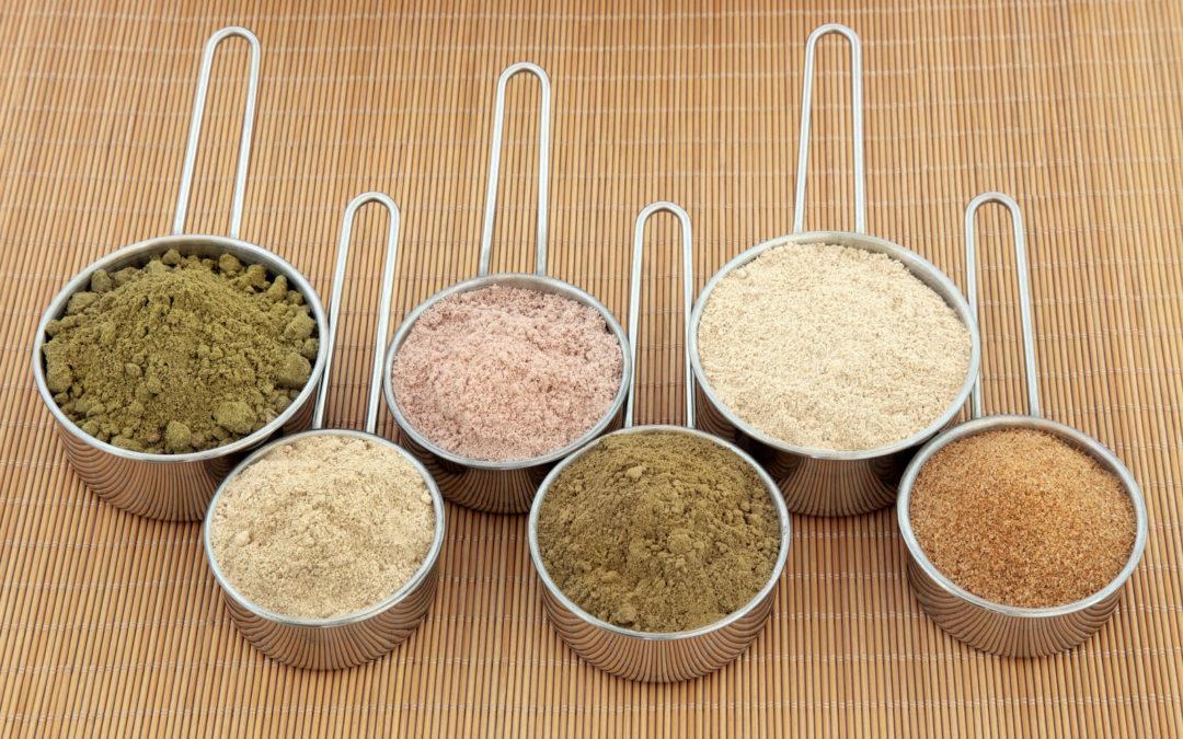 Does hemp protein powder contain THC?