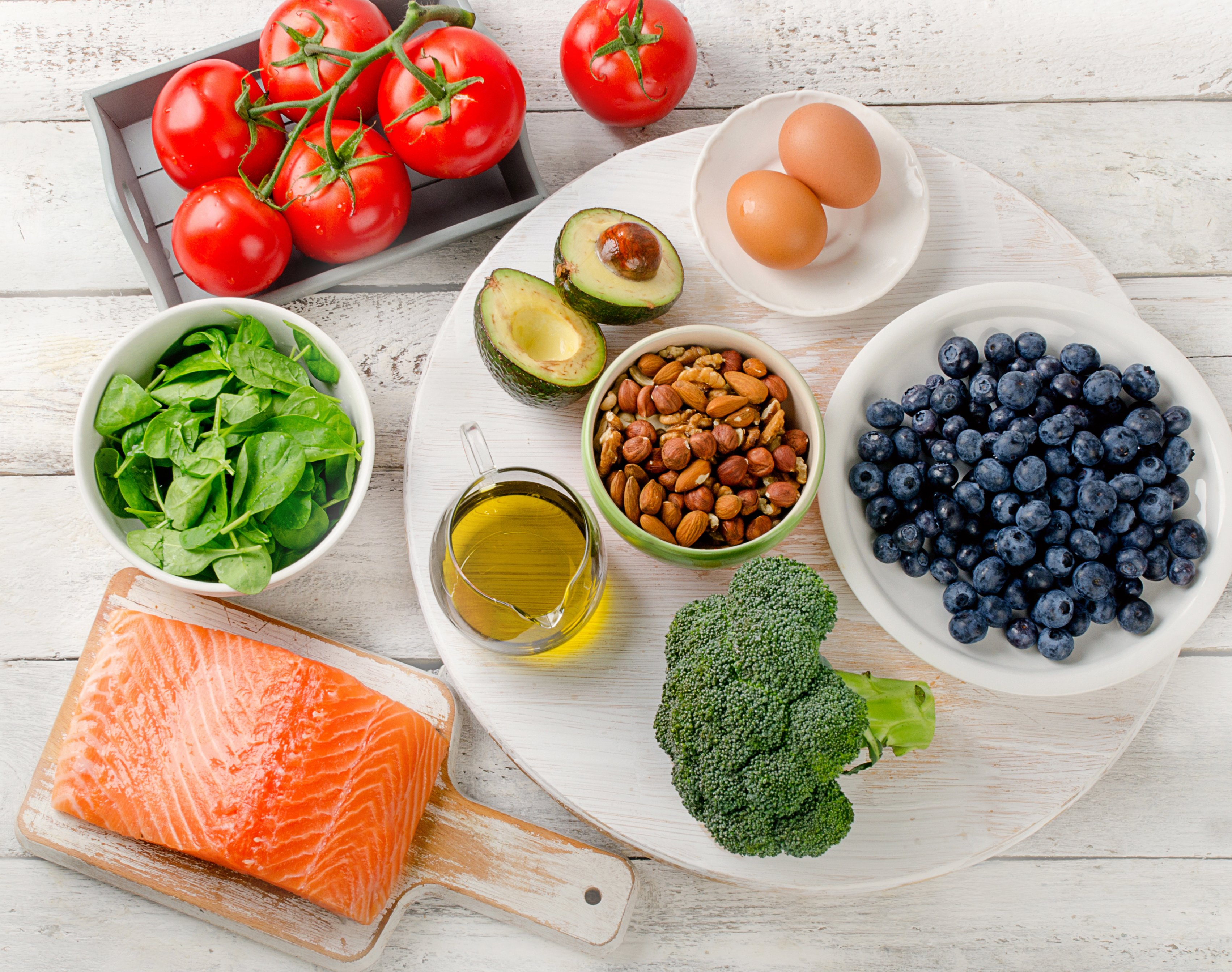Why is nutrition important when exercising?