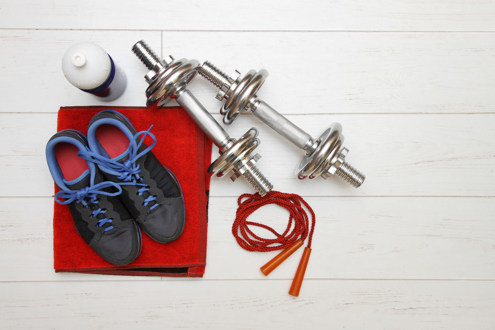 The 10 Best Portable Pieces of Equipment for Trainers