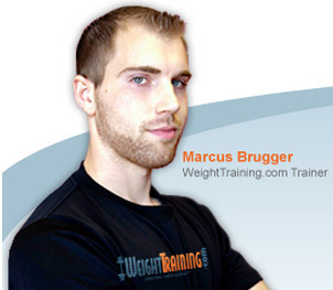 Interview with Marcus Brugger