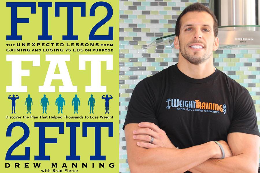 Interview with Trainer Drew Manning