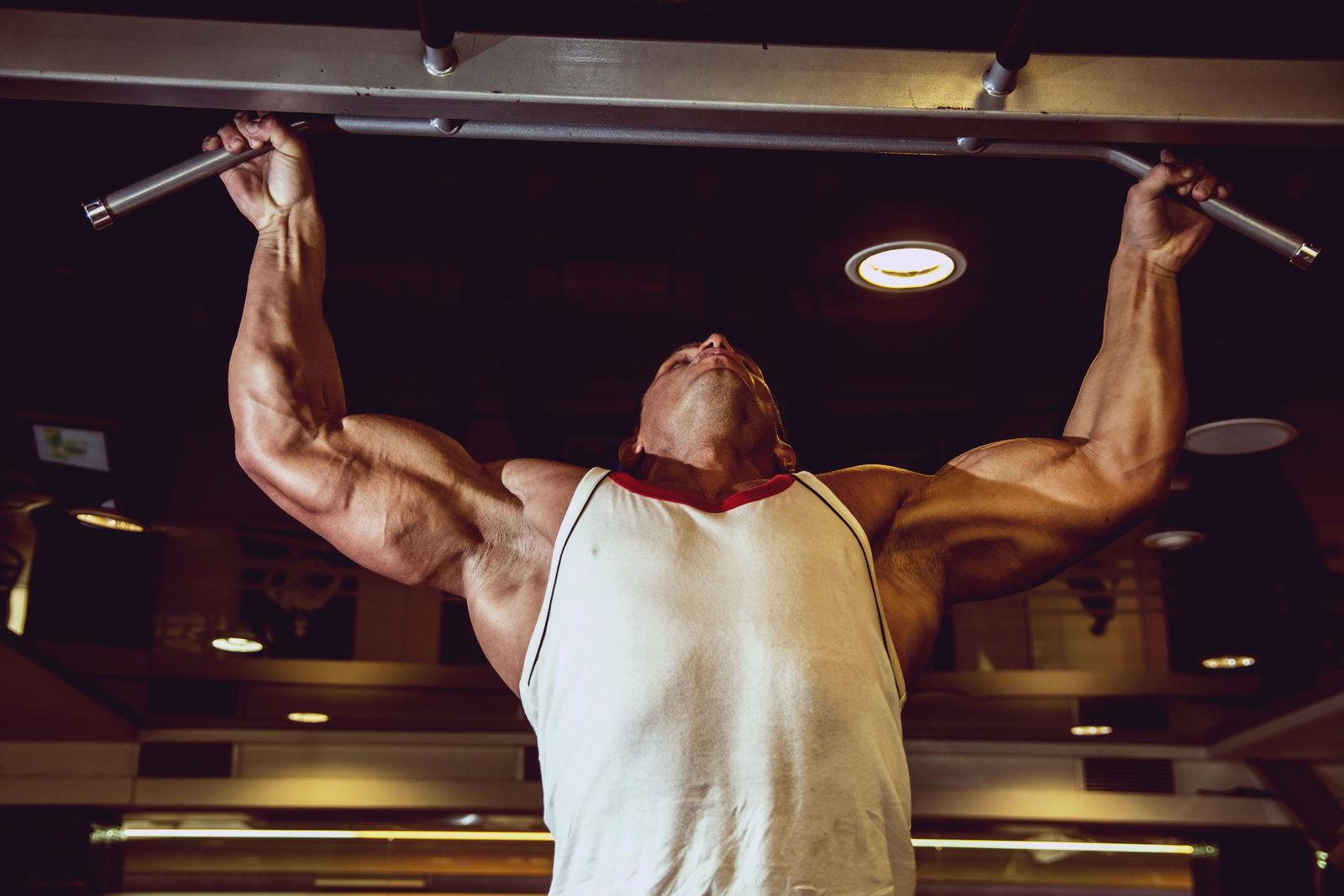 Meet the male and female world record holders for the most pull-ups in 24 hours!