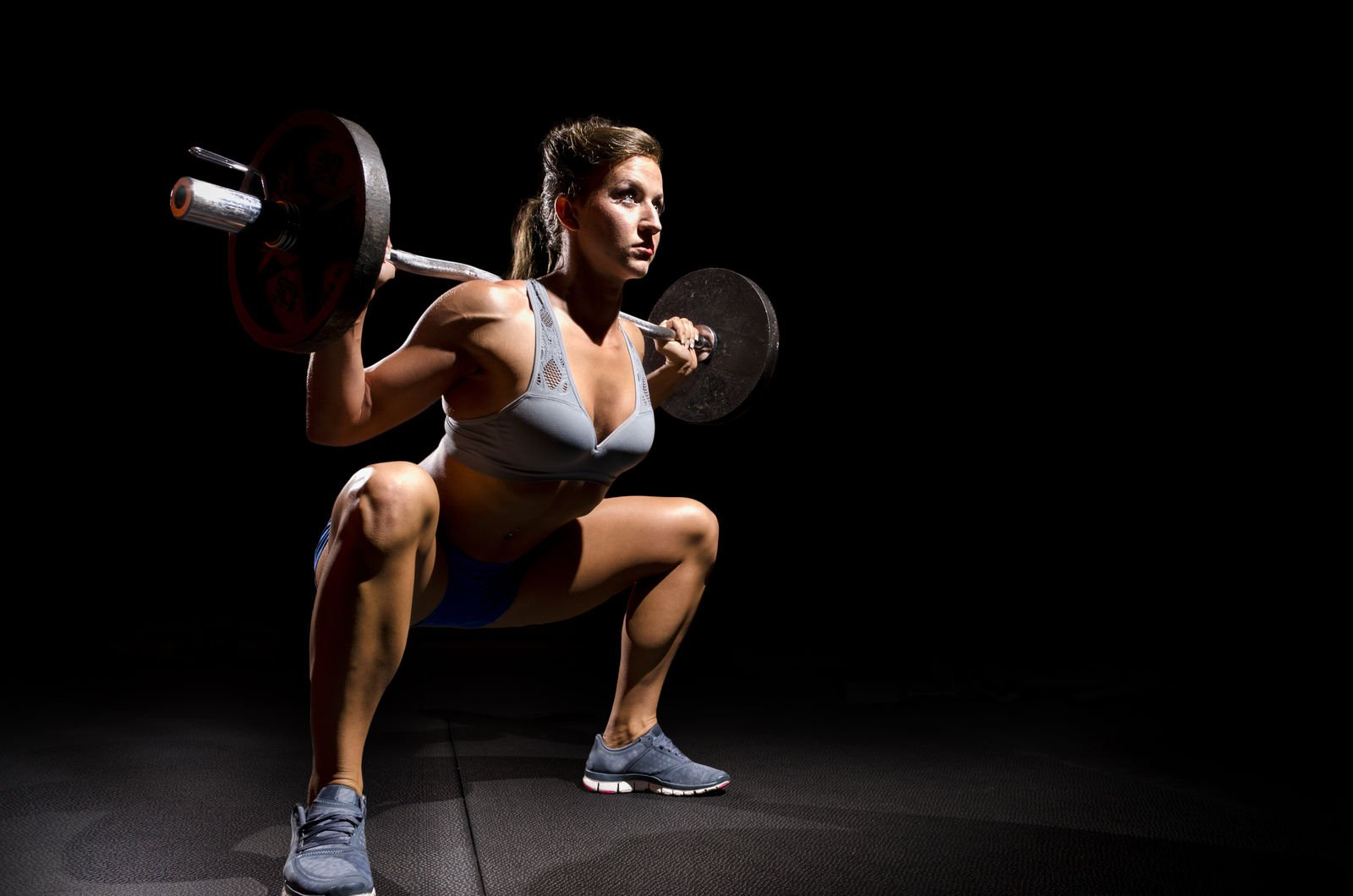 How much weight can you gain from strength training?