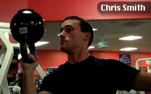 Interview with Chris Smith and Train Better Fitness