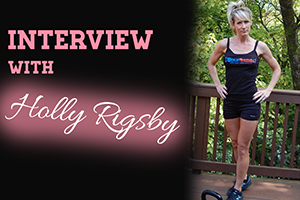 Interview with Holly Rigsby