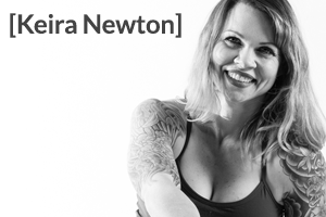 Interview with Trainer Keira Newton