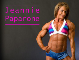 Interview with Jeannie Paparone