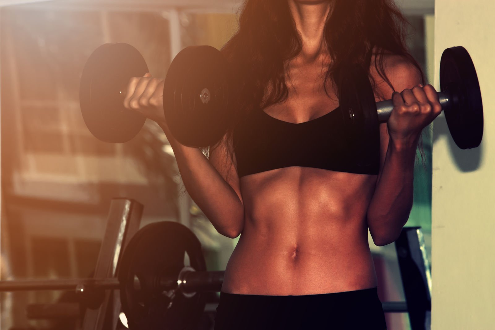 The 6 Best Ab Exercises You're Not Doing