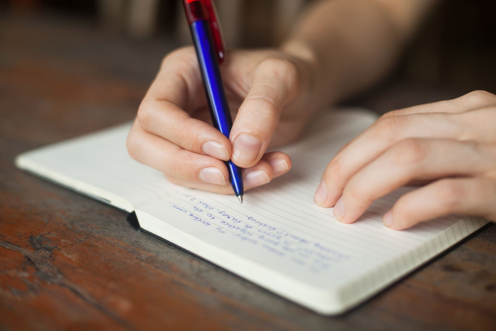 Image result for write note