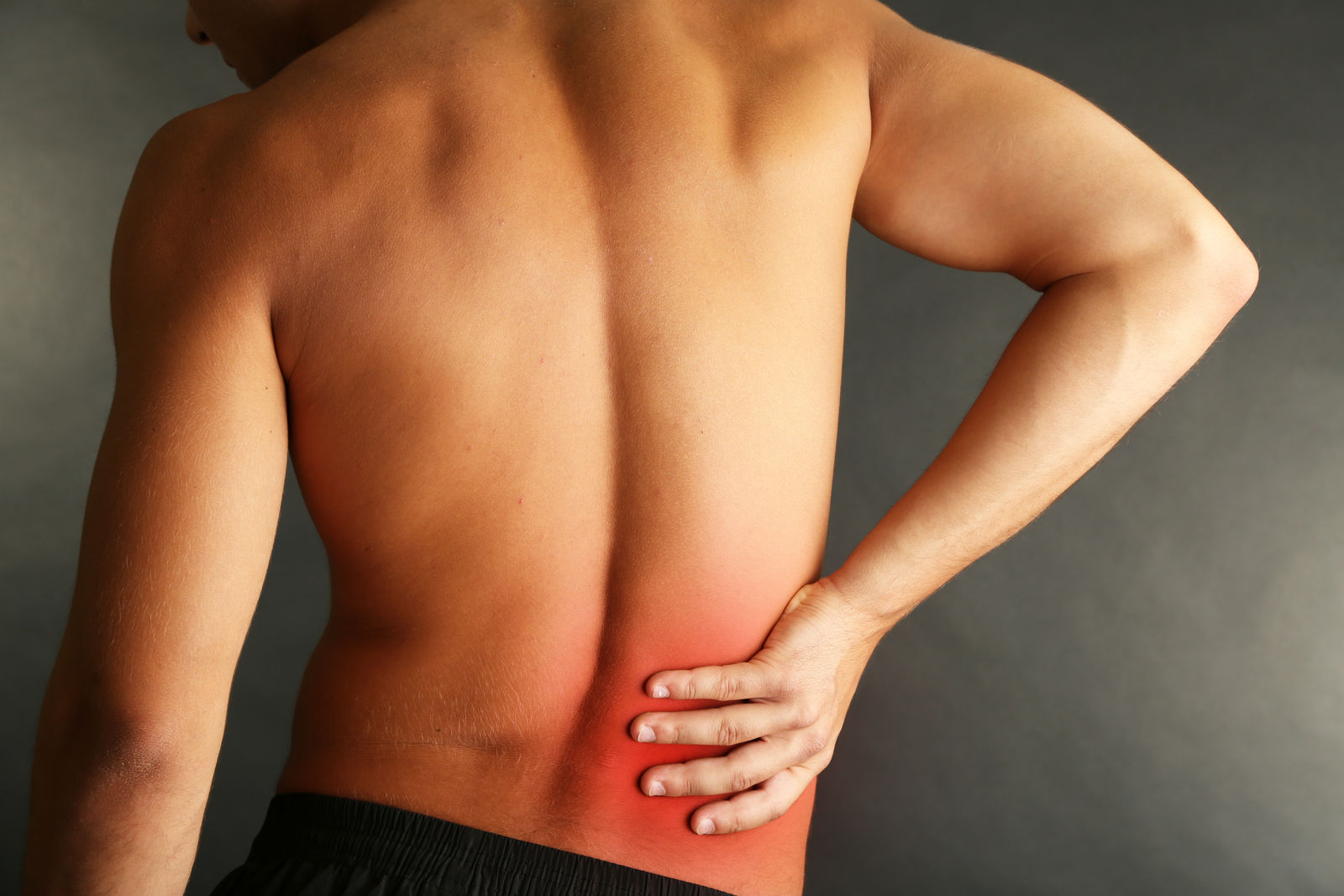 Personal Trainers for Back Pain
