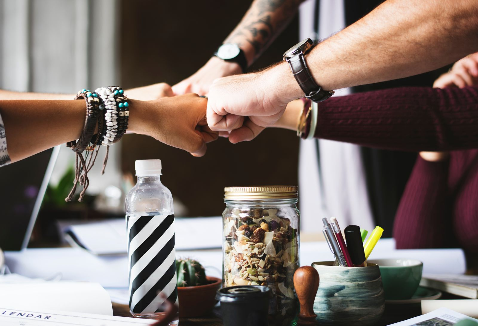 3 Critical Principles to Win Friends and Influence People