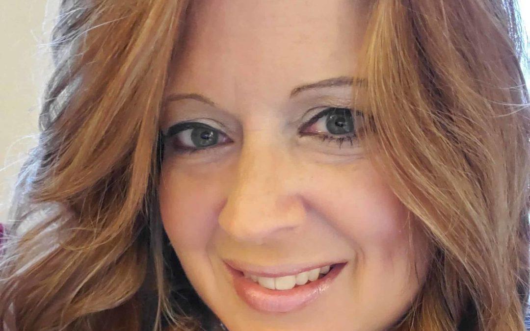 Meet Amanda Drury, Athletic Trainer and Educator [Interview]