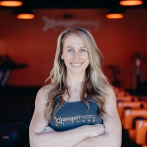Meet Ally Diamond, Coach at Orangetheory Fitness [Interview]