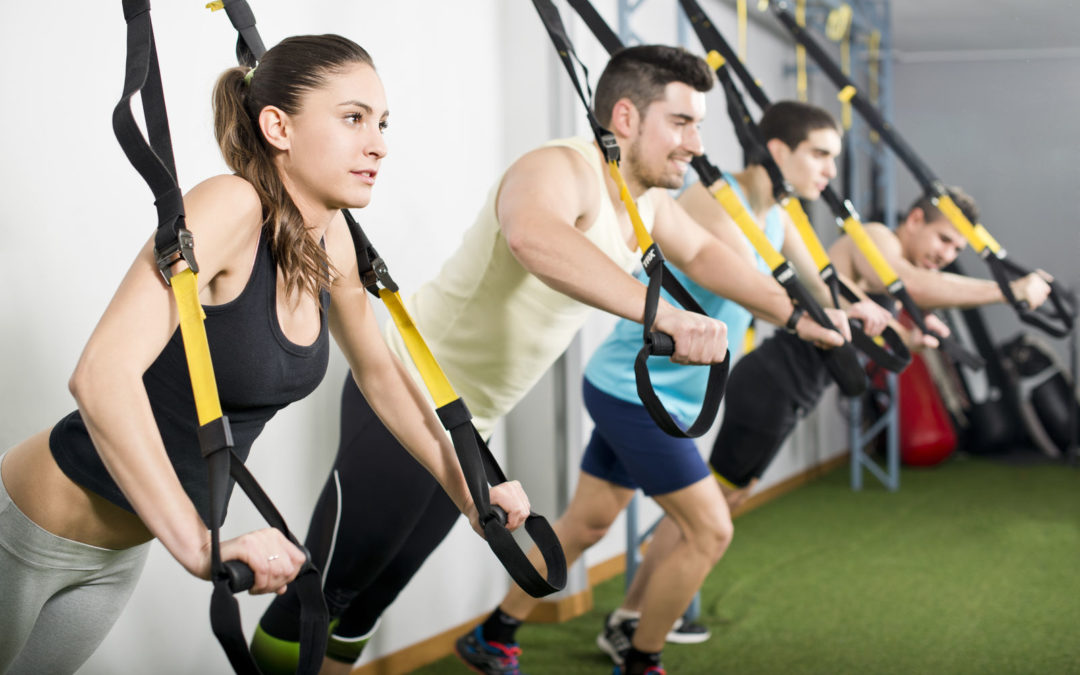Group Fitness Training (Everything You Need to Know)