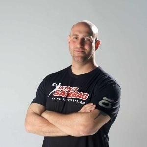 Meet Josh Henkin, Co-Creator of Ultimate Sandbag Training [Interview]